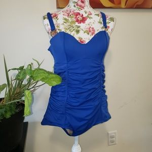 Shapewear swimsuit. Size 16